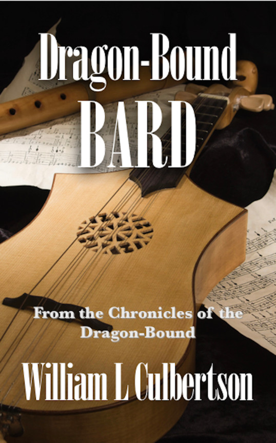 Dragon bound Bard