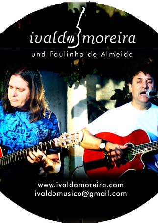 Sonnige songs aus brasilien  Álbum gravado durante turnê na Alemanha. Restrito aos eventos e convidados