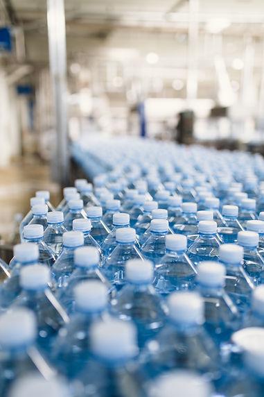 Custom Label Bottled Water Promotional