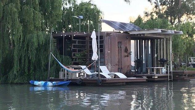 Bill's Boathouse