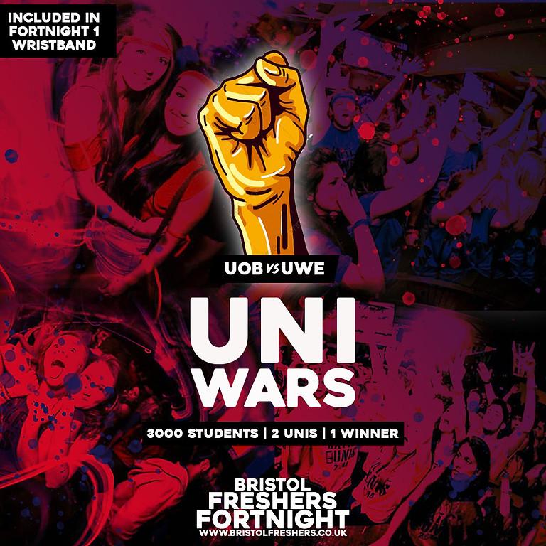 Uni Wars