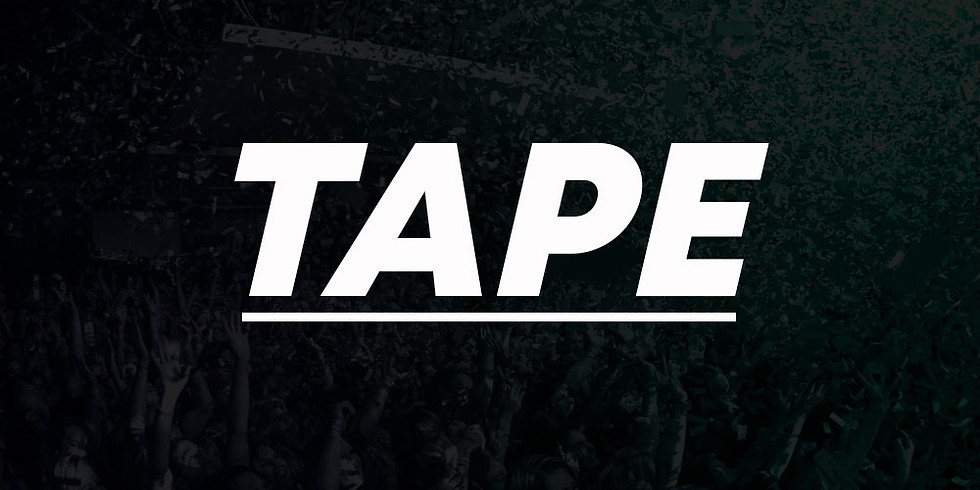 TAPE X Bassline Sessions