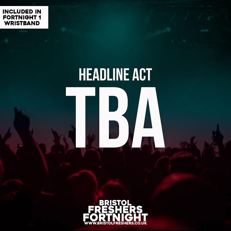 Headline Act