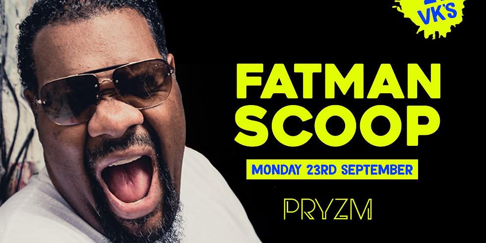 QUIDS IN w/ Fatman scoop LIVE