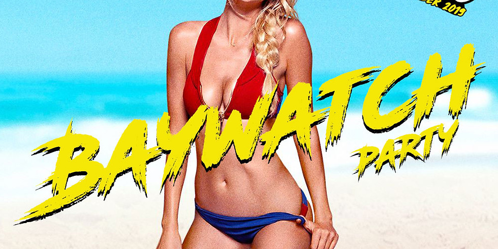 Baywatch Party
