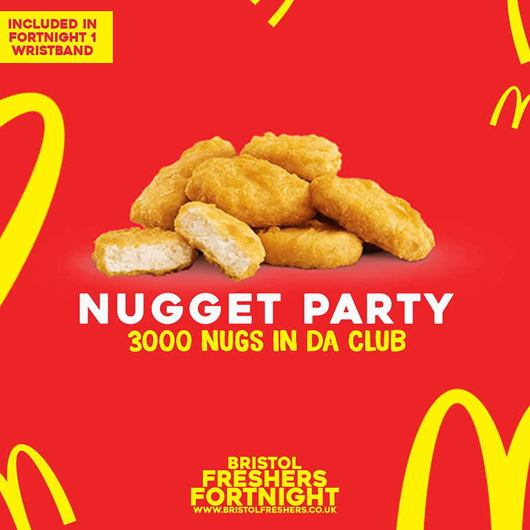 The Nugget Party