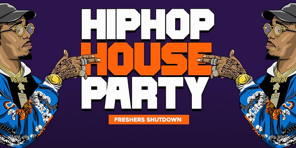 Hip Hop House Party / Bonus Event