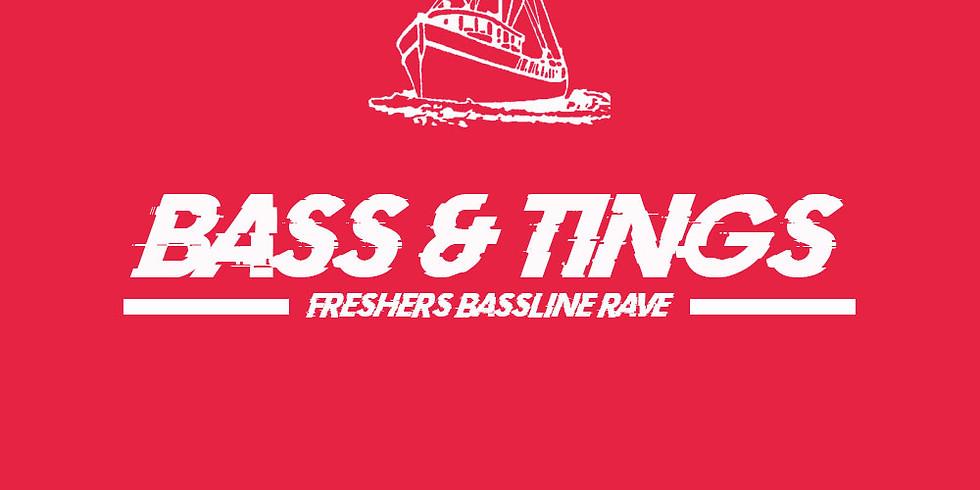 Bass & Tings