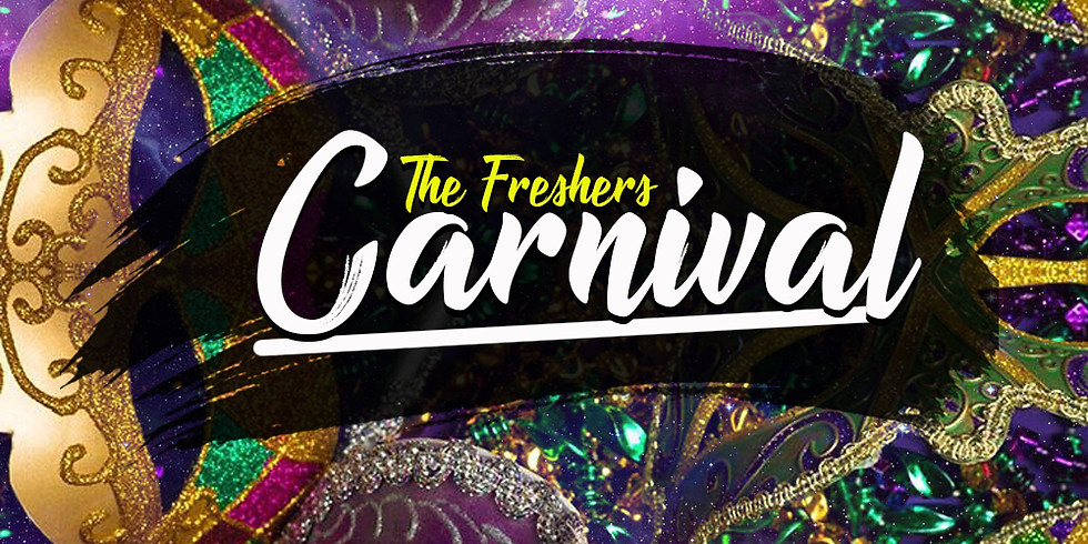 The Freshers Carnival