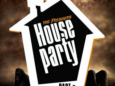 The House Party Returns