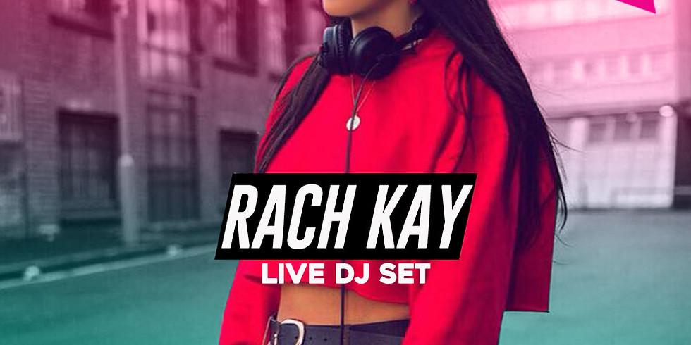 Rach Kay Live