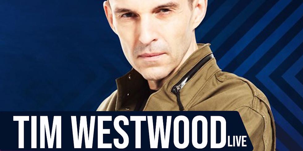 Tim Westwood Live