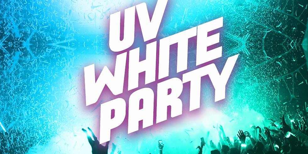 UV White Party
