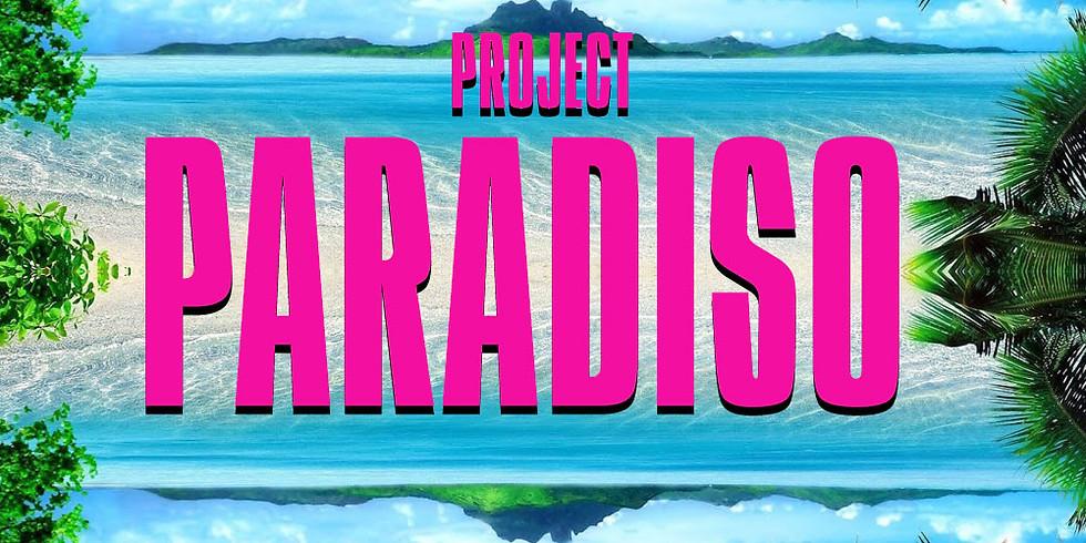 Project Paradiso