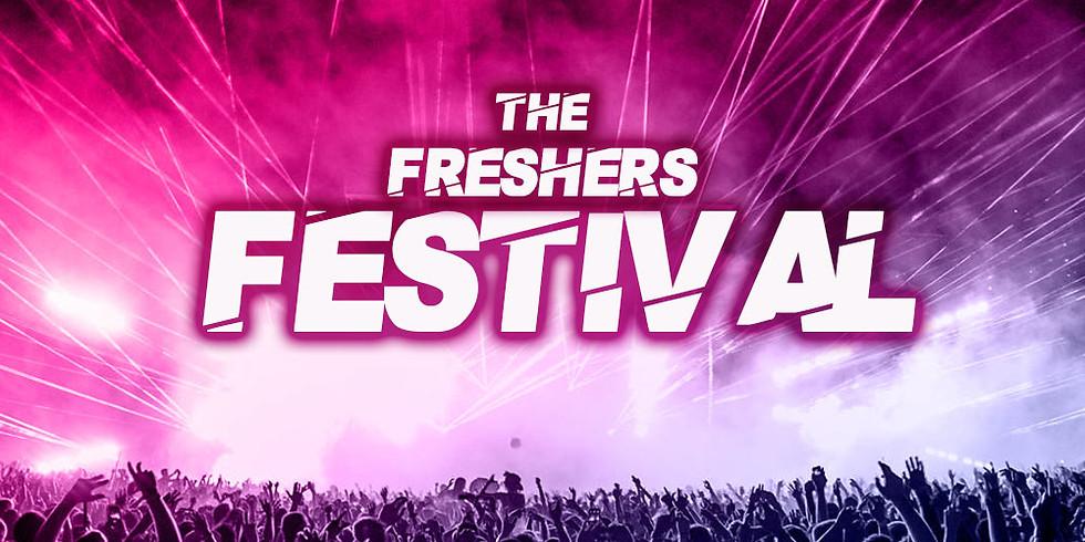 The Freshers Festival