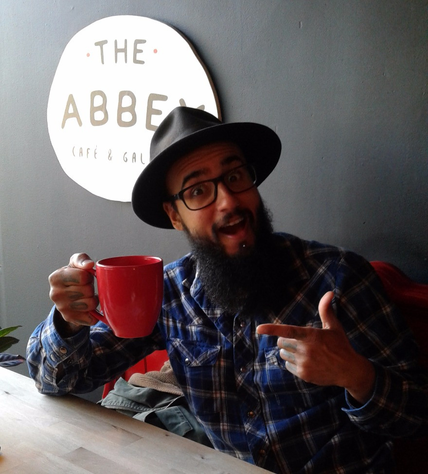 The Abbey Cafe