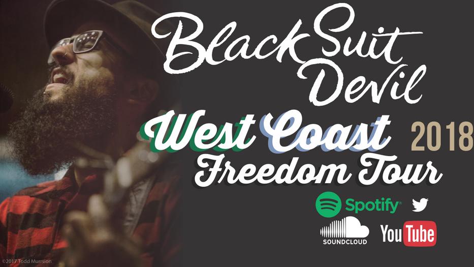 West Coast Freedom Tour Recap