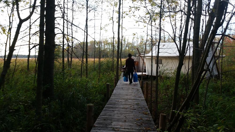 Fronterra Camp