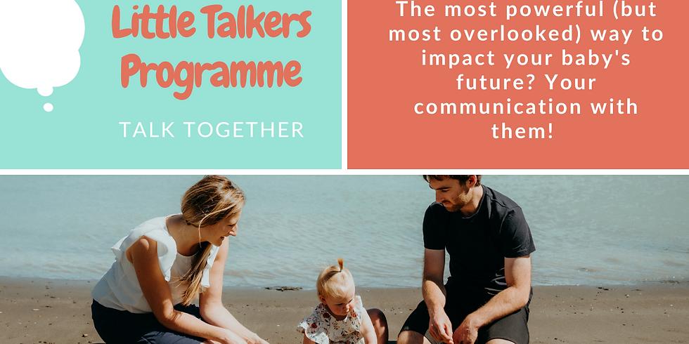 Little Talkers Programme