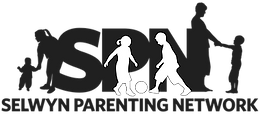 Selwyn Parenting Network _ Logo FINAL#D3