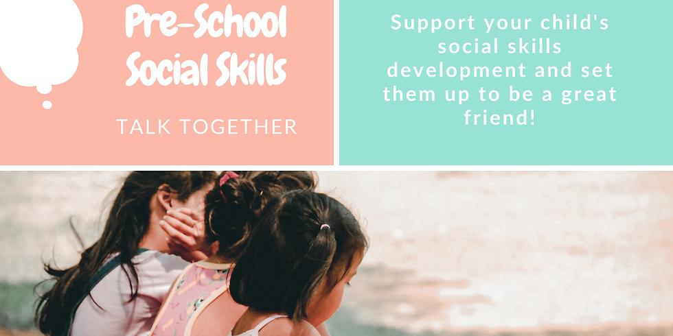 PreSchool Social Skills Programme