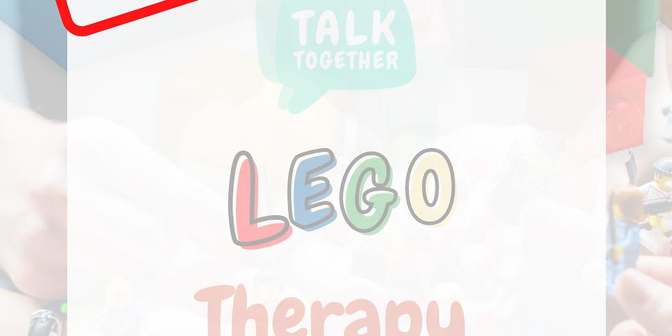 Term 2: 4-week LEGO Therapy Rolleston
