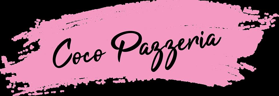 Coco Pazzeria Logo