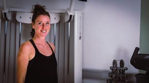 Anja Vogelgesang Trainings Therapie/Reha Sport