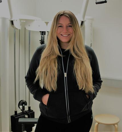 Jenny Sonnenschein Physiotherpeutin