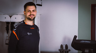 Timo Meier Physiotherapeut/Inhaber