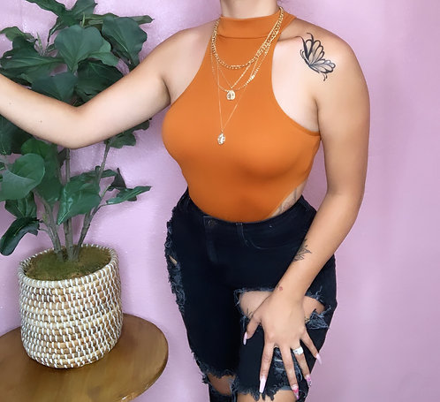 Penelope Bodysuit