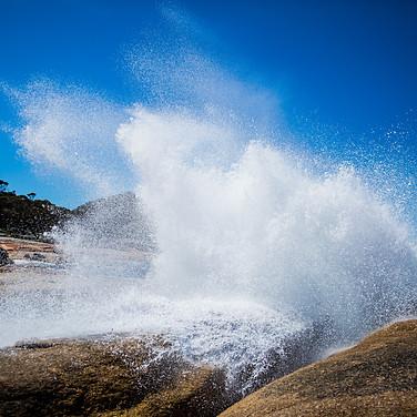 Blowhole | Tasmania