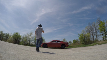 The GoPro Experience: Drive