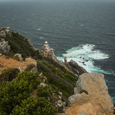 Lighthouse | Cape Town