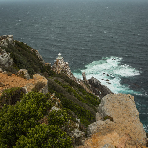 Lighthouse   Cape Town
