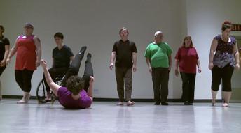 Cripsie Dance Group