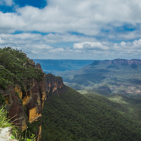 Blue Mountains - New South Wales