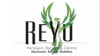 ReYu Paralysis - Resistance Band Training
