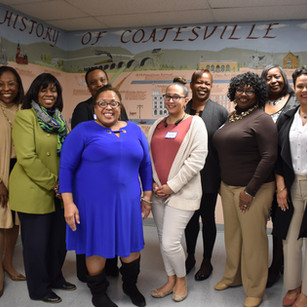 360 Degrees of Elected Black Women and Candidates
