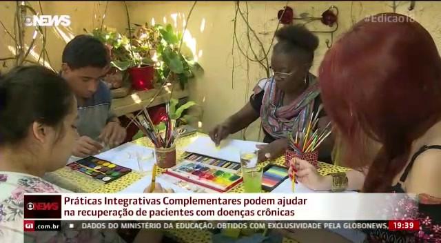 Práticas Integrativas Complementares podem ajudar no tratamento de doenças crônicas