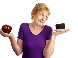 Diminua o Colesterol Ruim!