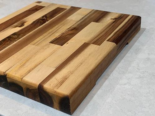 "12"" Acacia Cutting Board"
