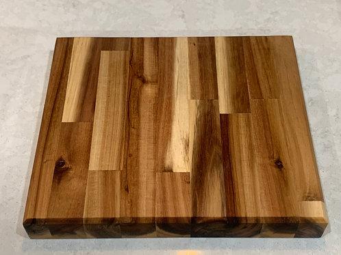 "10"" Acacia Cutting Board"