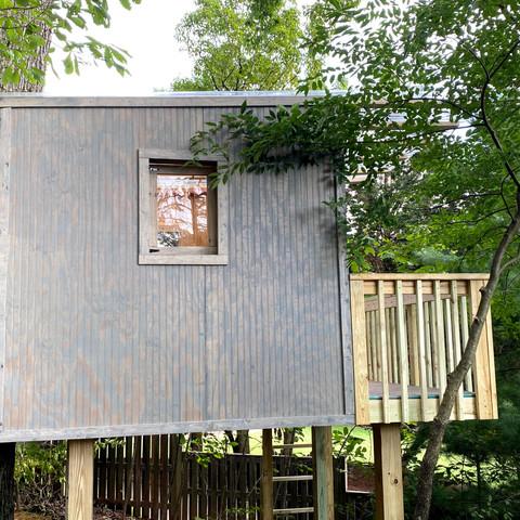 Grey Tree House 2