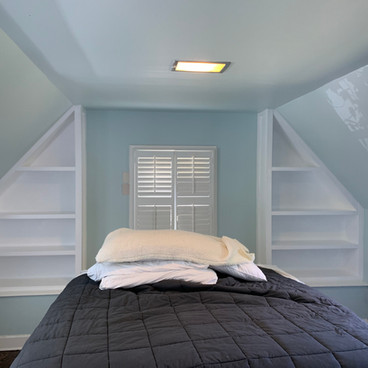 Customized Built-ins