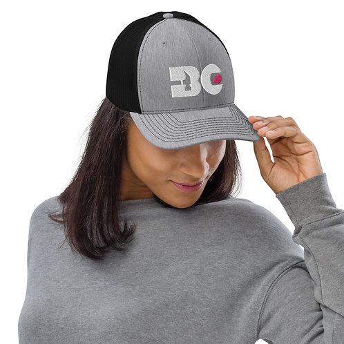 BC Trucker Cap