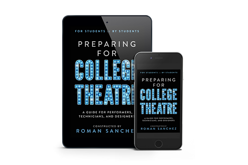 E-Book College Theatre