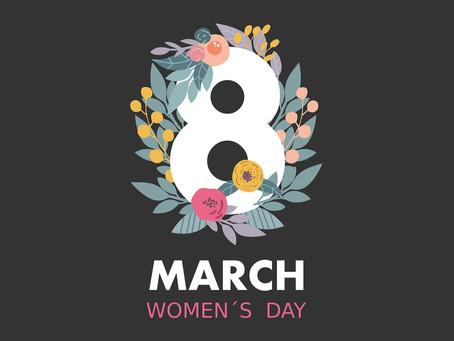Internationaler Weltfrauentag 2021