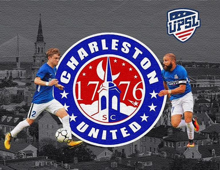 Announcement🗣🔊_ Charleston United woul