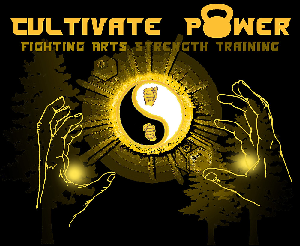 Cultivate Power Fighting and Strength Arts.